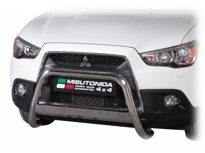 Cevna zaščita odbijača Misutonida - Mitsubishi ASX 10-