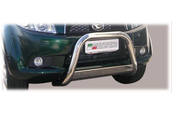 Cevna zaštita branika Daihatsu Terios 06-09