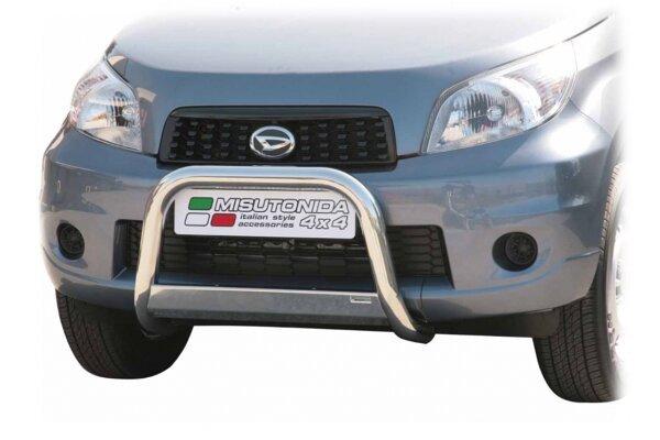 Cevna zaštita branika Daihatsu Terios 09-