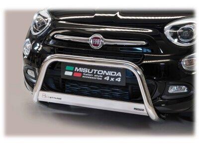 Cevna zaštita branika Fiat 500X 15-