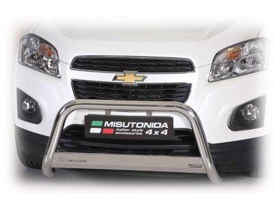 Cevna zaštita branika  Misutonida - Chevrolet Trax 12- (63mm)