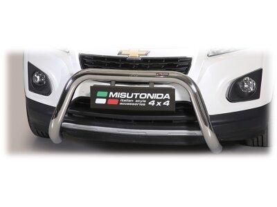 Cevna zaštita branika Misutonida - Chevrolet Trax 12- (76mm)