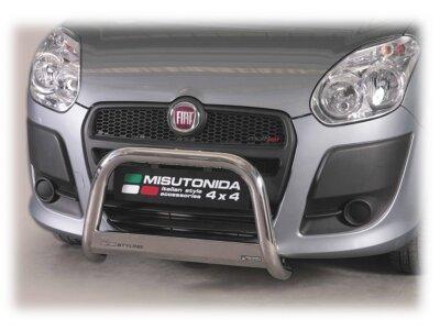 Cevna zaštita branika Misutonida - Fiat Doblo 10-15