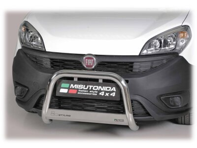 Cevna zaštita branika Misutonida - Fiat Doblo 15-