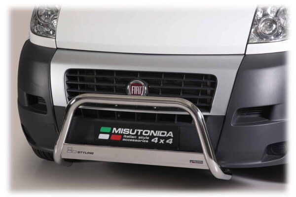 Cevna zaštita branika Misutonida - Fiat Ducato 06-13