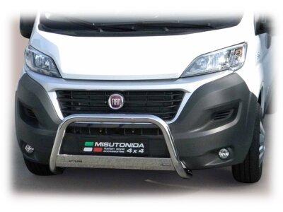 Cevna zaštita branika Misutonida - Fiat Ducato 14-