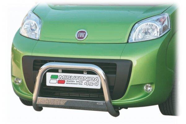 Cevna zaštita branika Misutonida - Fiat Fiorino 08-