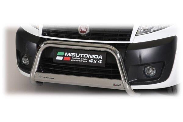 Cevna zaštita branika Misutonida - Fiat Scudo 07-