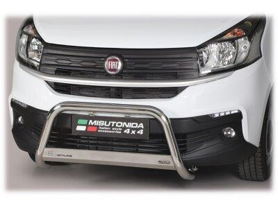 Cevna zaštita branika Misutonida - Fiat Talento 16-