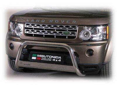 Cevna zaštita branika Misutonida - Land Rover Discovery 4 09-16 (63mm)