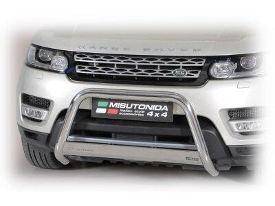 Cevna zaštita branika Misutonida - Land Rover Range Rover Sport 14- (63mm)