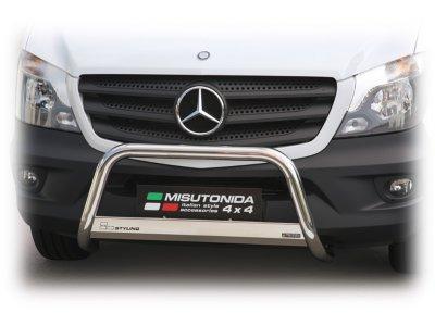 Cevna zaštita branika Misutonida - Mercedes-Benz Sprinter -12