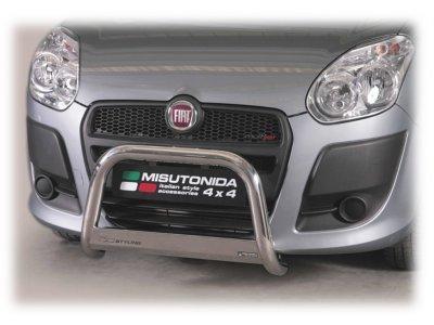 Cijevna zaštita Branika Misutonida - Fiat Doblo 10-15
