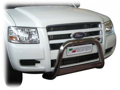 Cijevna zaštita Branika Misutonida - Ford Ranger 07-09 (63mm)