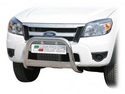 Cijevna zaštita Branika Misutonida - Ford Ranger 09-11 (63mm)
