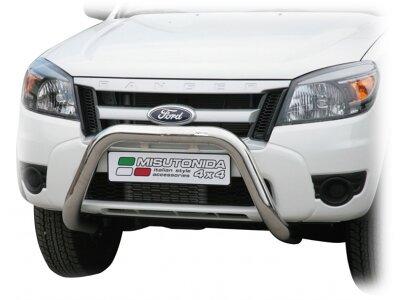 Cijevna zaštita Branika Misutonida - Ford Ranger 09-11 (76mm)