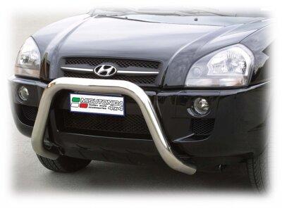 Cijevna zaštita Branika Misutonida - Hyundai Tucson 04-14 (76mm)