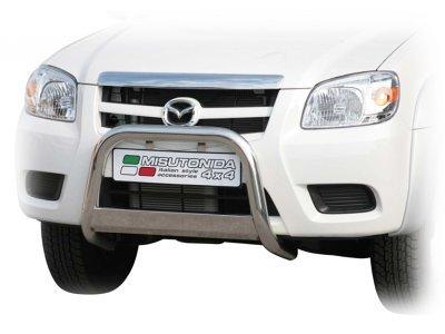 Cijevna zaštita Branika Misutonida - Mazda BT-50 09-12 (63mm)