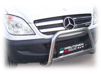 Cijevna zaštita Branika Misutonida - Mercedes-Benz Sprinter -12