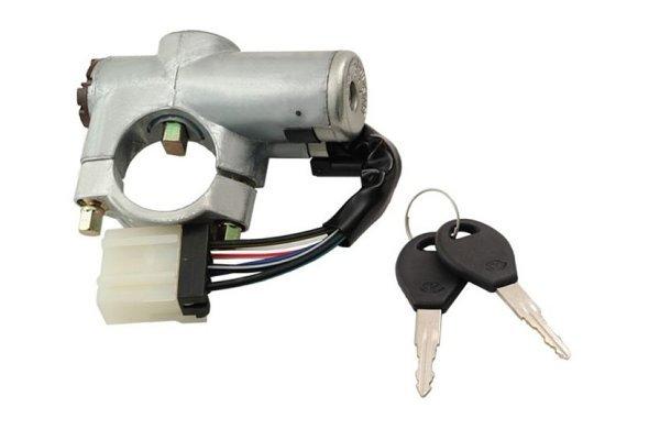 Cilindar brave paljenja Ford Transit 95-00 + ključevi