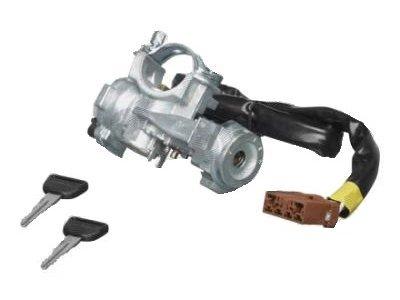 Cilindar brave paljenja Honda Accord 98-02 + ključevi