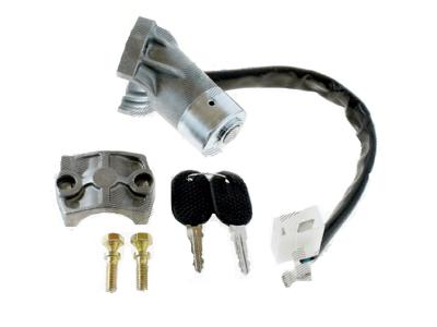 Cilindar brave paljenja Iveco Daily 90-98 + ključevi