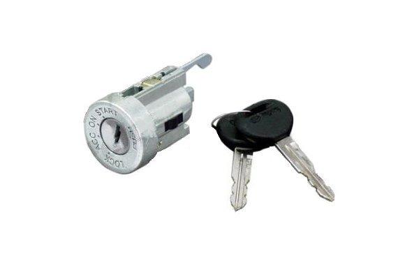 Cilindar brave paljenja Mitsubishi Pajero 94-00 + ključevi