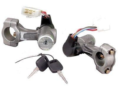 Cilindar brave paljenja Nissan Patrol 81-87 + ključevi
