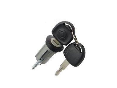 Cilindar brave paljenja Opel Kadett E 84-91 + ključevi