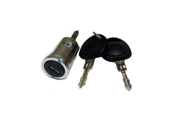 Cilindar brave paljenja Opel Tigra 94-01 + ključevi