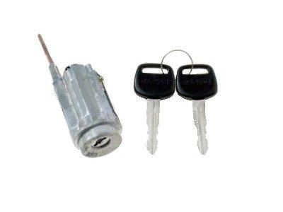 Cilindar brave paljenja Toyota Carina E 92-97 + ključevi