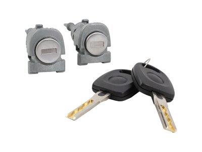 Cilindar brave Seat Cordoba 02-09 + ključevi