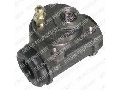 Cilindar kočnica  LW25135 - Citroen Saxo 96-04