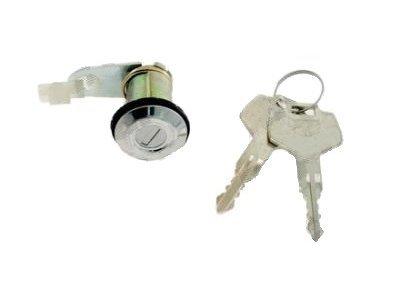 Cilinder prtljažnega prostora Nissan Vanette 85-95 + ključi