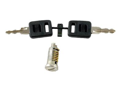 Cilinder prtljažnega prostora Seat Ibiza 85-89 + ključi
