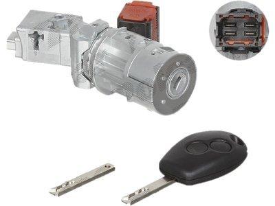 Cilinder volanskega droga 6055Z-05 - Dacia Duster 10-