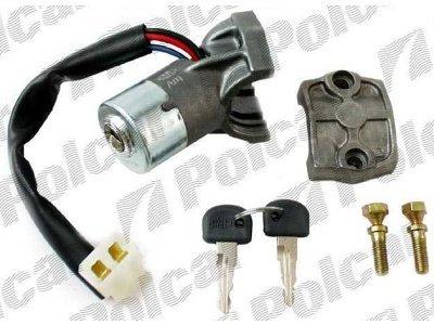 Cilinder volanskega droga Citroen C25 90-94 + ključi