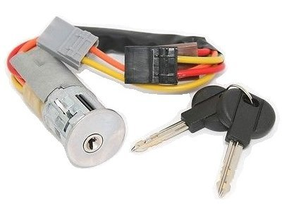Cilinder volanskega droga Citroen Evasion 94-02 + ključi