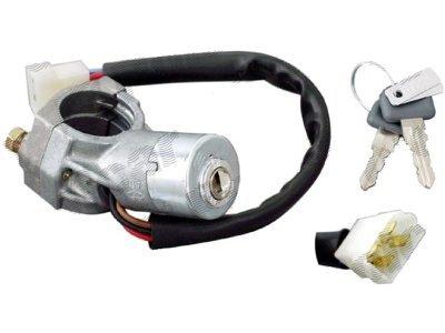 Cilinder volanskega droga Fiat 126 88- + ključi