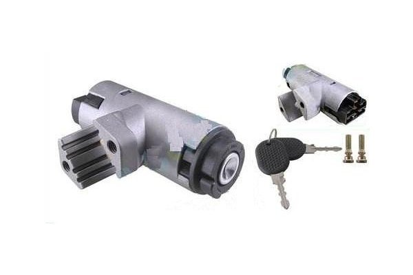 Cilinder volanskega droga Fiat Uno 83-00 + ključi