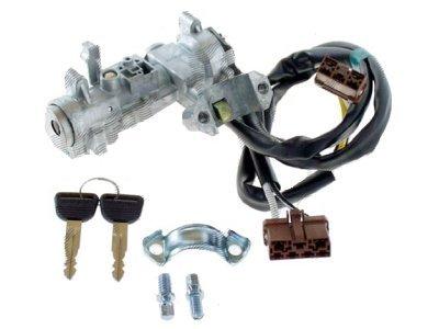 Cilinder volanskega droga Honda Civic 92-95 + ključi in ohišje