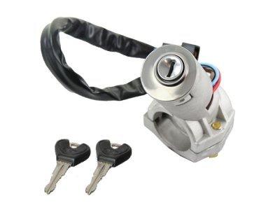 Cilinder volanskega droga Mazda 626 86-87 + ključi