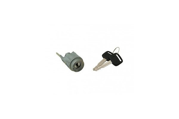 Cilinder volanskega droga Toyota Corolla 97-00 + ključi