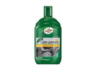 Čistilo za čiščenje usnjenih sedežev Turtle Wax Green line 500 ml
