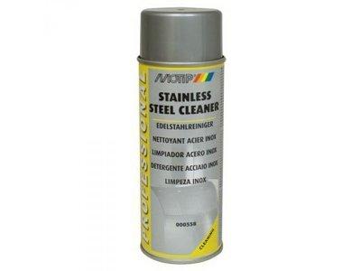 Čistilo za inox, 400 ml