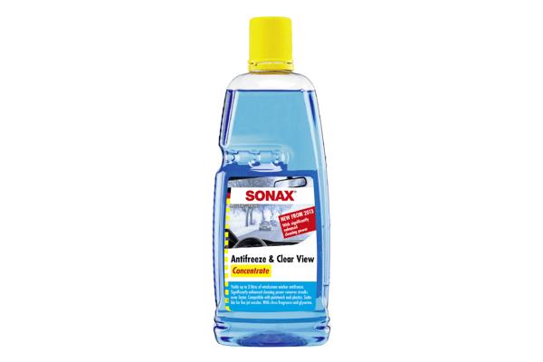 Ćistilo za pranje stakla 1000 ml (332300)