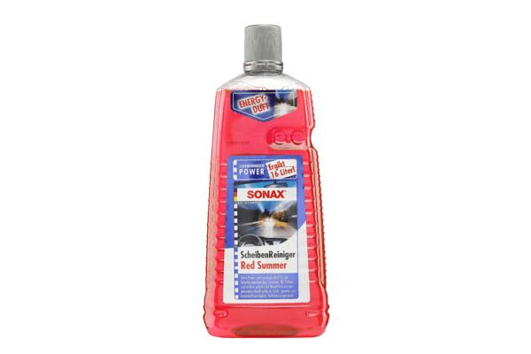 Čistilo za pranje stekel 2000 ml, 266541