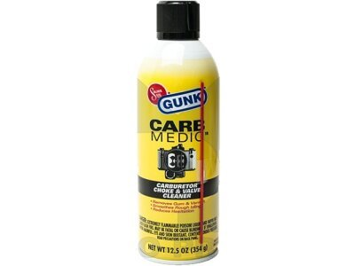 Čistilo za uplinjač Gunk Carb Medic, 354 g