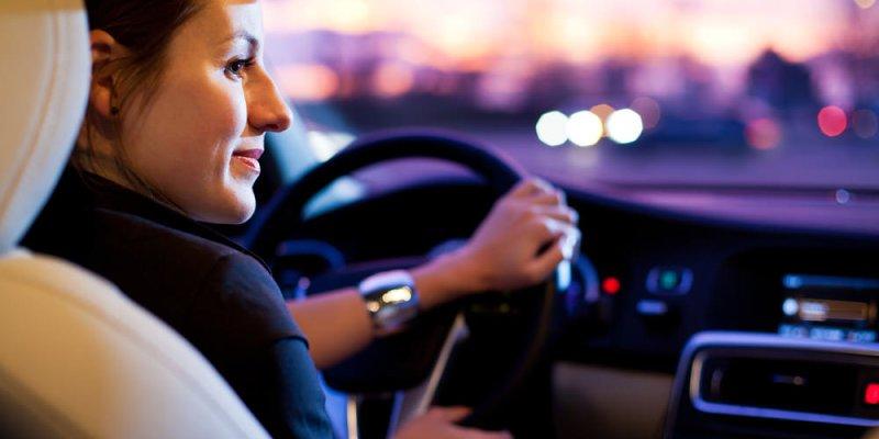 Jesu li žene stvarno lošiji vozači od muškaraca?