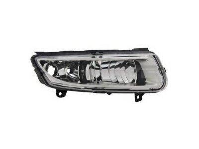 Day Light / Pozicija VW Polo 09-